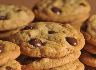 how to make yummy nummies cookies
